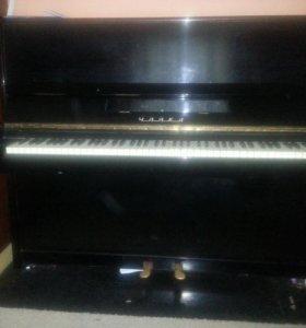 Пианино Чайка