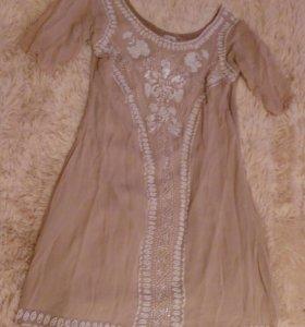 Новое платье oazis