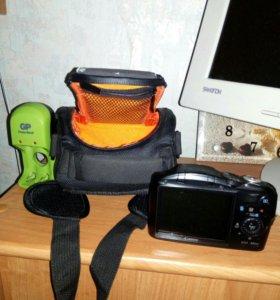 Фотоаппарат Canon PowerShot SX150 IS
