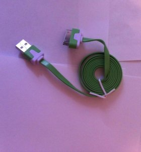 USB iPhone 4-4s