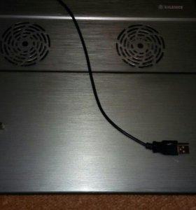 Кулер-подставка для ноутбука