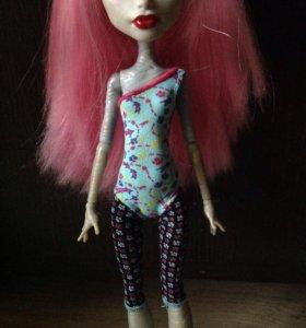 Комбинезон для куклы Monster High