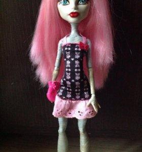 Одежда для куклы Monster High