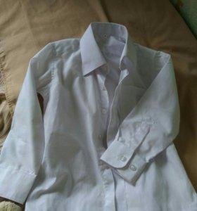Комплект рубашка+брюки на мальчика