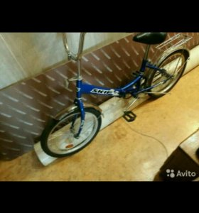 Велосипед подростковый!!!