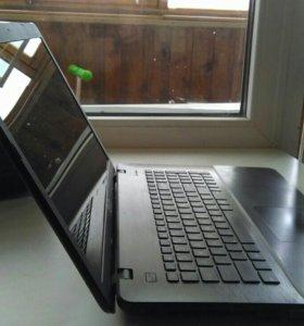 Игровой ноутбук ASUS X751lav