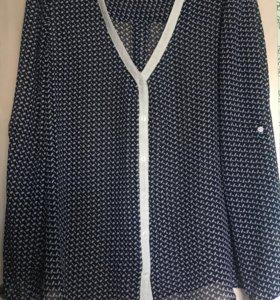 Блузка размер М (44-46)
