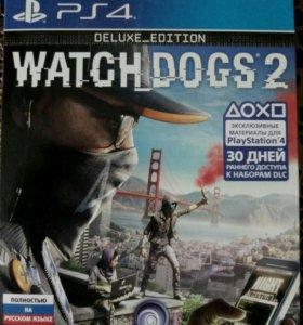 Продам игры для PS4