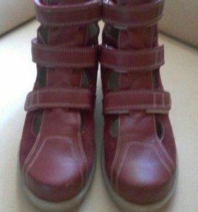Ортопедическая обувь Артемон