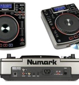 Numark NDX800