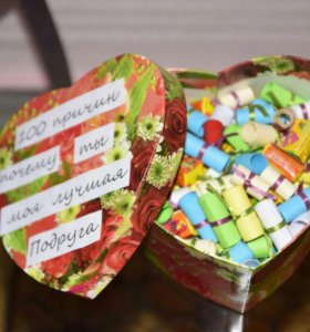 Сувениры-подарки