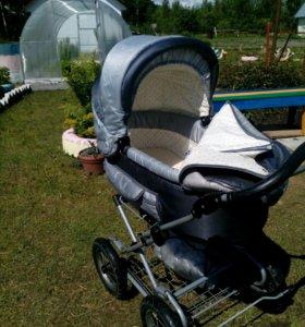 Детская коляска Prampol