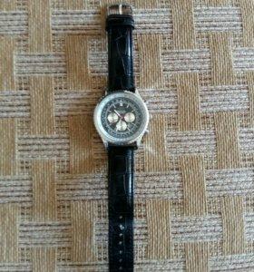 Продаю часы breitling в отличном состоянии!