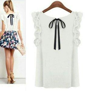 Блузка размер 42 (s)