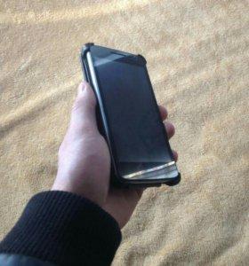 Продам телефон DEXP Ixion ML 150 Amper на 16Gb