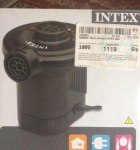 Насос электрический (Качок) INTEX 230V