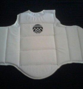 Защита для карате грудная