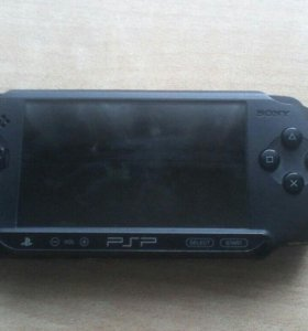STREET PSP PlayStation.Portable(PSP-E1008)