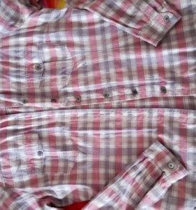 Рубашка жен, размер s