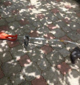 Электрическая газонокосилка Oleo-Mac tr-92e