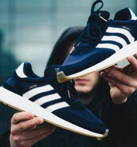 Adidas INIKI BOOST