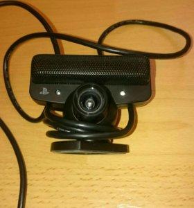 Камера, мув на PS3
