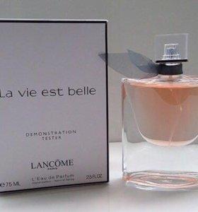 Духи тестер Ланком La vie a Belle Lancome