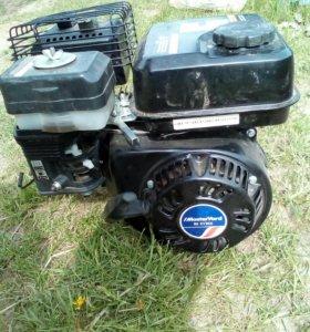 Мотор от мотоблока