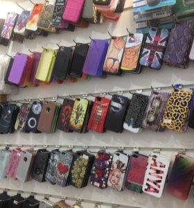 накладки iPhone 5s