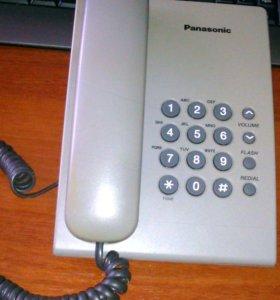 Телефон без электричества, стационарный