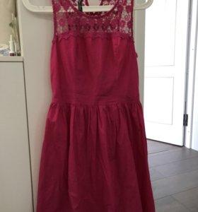 Платье сарафан женское