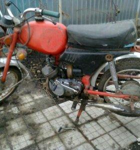 Ремонт мопедов скутеров мотоциклов!