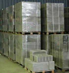 Газобетон блок армированный м500