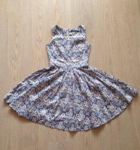 Платье befree 32 размер