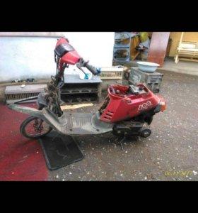 Продам Yamaha Jog 50