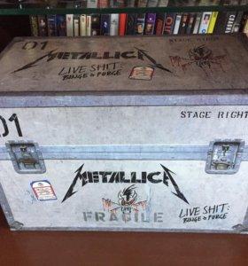 Metallica коллекционный набор