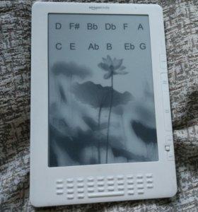 Kindle amazon DX(9.7d)