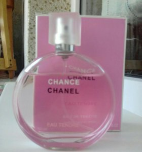 Chanel Chance Tendre 100ml