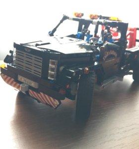 Lego technic 9395