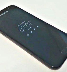 Телефон Samsung galaxy a 3 2017