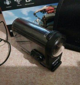 Экшн камера Sony AS-20