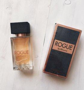 Rihanna rogue perfume 125мл  ОРИГИНАЛ