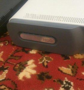 Xbox -360 состояние нового почти не играли