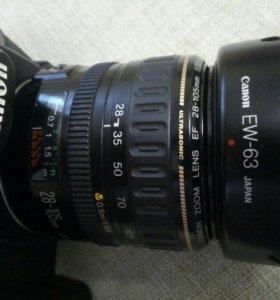 Canon ef 28-105 USM