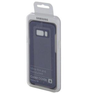 Чехол для сотового телефона Samsung Galaxy S8+