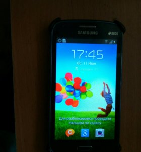 Samsung Galaxy Core GT - 18262