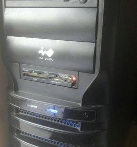 Intel Core i5 GTX 750TI