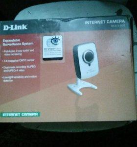 Интернет камера