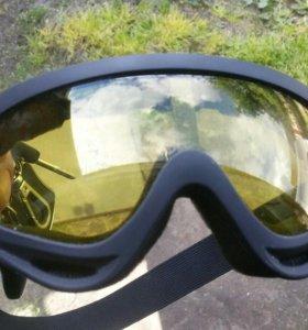 Мото очки