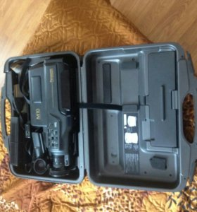 Видеокамера Panasonic М10
